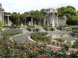 memorial garden national war memorial gardens