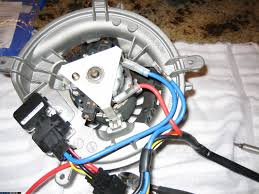 early w210 blower motor regulator replacement diy here
