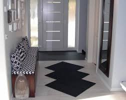 ikea tapis de cuisine tapis design diy à tout petit prix ikea hack and mudroom