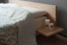 Solid Ash Bedroom Furniture by Our Solid Ash Beds U0026 Bedside Tables Blog Natural Bed Company