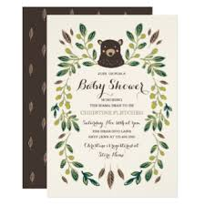 baby shower cards baby shower invitations zazzle