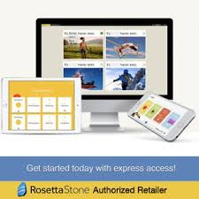 rosetta stone yearly subscription rosetta stone spain spanish 3 user 2 year subscription all levels