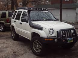 silver jeep liberty interior 2005 jeep liberty lift kit interested in a custom rubitrux jeep