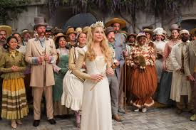 michelle williams oz the great and powerful wallpapers 35 things we learned on the set of sam raimi u0027s u0027oz the great and