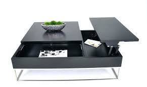 black coffee table with storage small coffee tables with storage invilla info