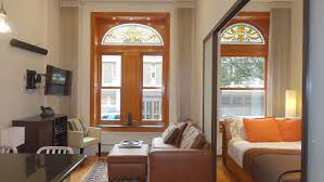 One Bedroom Apartments Nyc by Luxury Fully Furnished 1 Bedroom Apartment In Uws One Block To