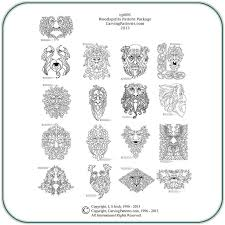 Beginner Wood Carving Patterns Free by Free Wood Burning Patterns For Beginners Yahoo Image Search