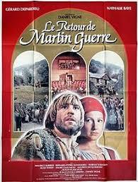 le retour de martin guerre 1982 full movie the return of martin guerre wikipedia