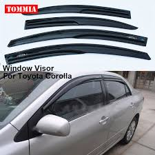 for toyota compare prices on toyota corolla visor shopping buy