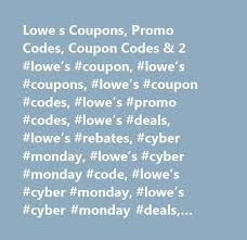 Faucet Com Coupon Codes Best 25 Lowes Promotion Code Ideas On Pinterest Lowes Coupon
