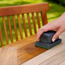 Garden Bench Hardwood Perfect Finish Hardwood Garden Furniture Oil Ronseal