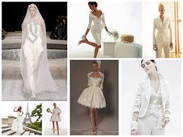 wedding dress alternatives wedding dress alternatives collage fantastical wedding stylings