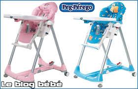 chaise peg perego prima pappa ma précieuse chaise prima pappa de peg perego leblogbebe com