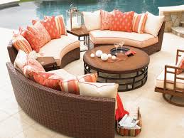 Round Patio Furniture by 12 Best Round Patio Table Sets For Your Outdoor Furniture Walls