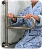 Bathtub Handicap Railing Handicap Handrails For The Home