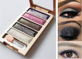 mac cinderella eyeshadow palette hot selling 5 colors makeup eye shadow to faced super flash diamond