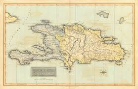 World Map Dominican Republic by Maps Antique Country Dominican Republic