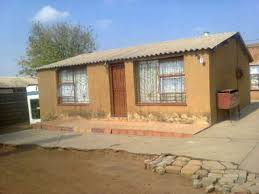 4 room house 4room house for sale mabopane junk mail