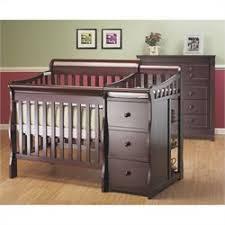 baby crib sets baby cribs u0026 infant changer set combo