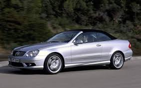 mercedes clk 500 amg price used 2005 mercedes clk class for sale pricing features