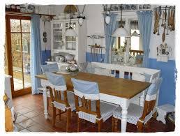 Esszimmer In Eiche Rustikal Shabby Landhaus Vorher Nachher Küche Esszimmer