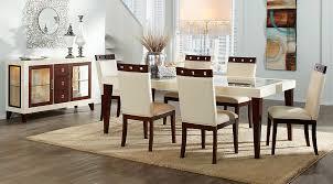 formal dining room set rooms to go formal dining room sets 15689