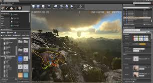 Minecraft Map Editor Dinosaur Survival Pc Game Ark Sells 1 Million Gets New Mod
