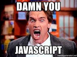 Meme Generator Javascript - damn you javascript arnold scream meme generator