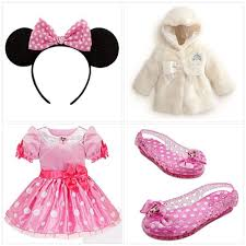 minnie mouse and daisy duck halloween costume minnie mouse costume for toddler girls u0026 accessories u2013 pink
