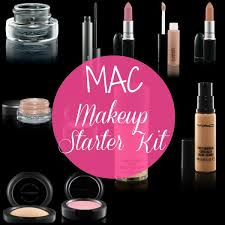 makeup starter kit mac