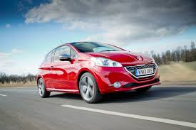 peugeot red peugeot hatch a 208 gti tenerife news u2013 official website