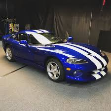 Dodge Viper 1997 - cargasm hashtag on twitter