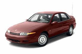 2002 saturn l series new car test drive