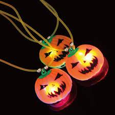 lighted pumpkins for halloween