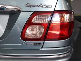 used nissan sunny n16 super saloon luxury edition 2002 sunny n16