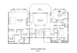 Brady Bunch House Floor Plan by Cottage Style House Plans Cottage House Plans