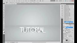 Photo Studio Backdrops Tutorial Photoshop Studio Background Youtube