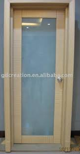 Modern Bathroom Door 2012 New Style Waterproof Bathroom Toliet Door M049 View