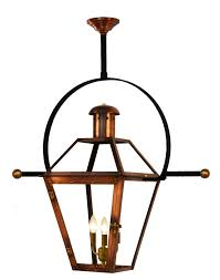 French Quarter Gas Lanterns by Gas Lanterns Georgetown 18 Gas Lantern