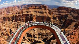 grand canyon seven natural wonders of the world traveler corner