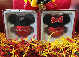 free hallmark mickey and minnie ornament offer magical travel