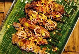 cuisine philippine savor explosion of philippine flavors in the land of