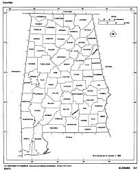 Ft Rucker Map Alabama Map