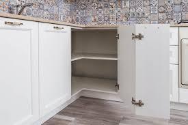 kitchen corner cabinet hinges 30 kitchen corner ideas design pictures