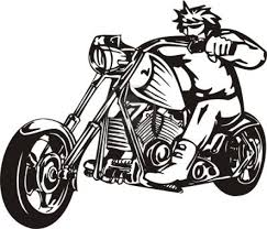 harley davidson motorcycle clipart cliparts and others art