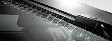 mercedes windshield wiper mercedes gls class magic vision