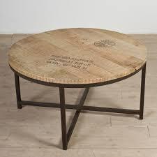 round coffee table metal legs thesecretconsul com