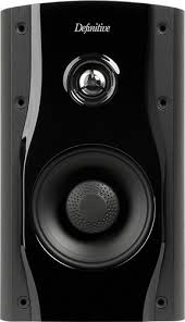 Discount Bookshelf Speakers Definitive Technology Studiomonitor 45 5 1 4