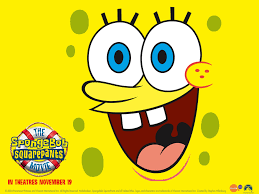 spongebob squarepants movie the music video and trailer