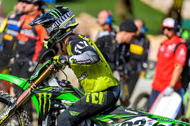 ama motocross results live 2017 oakland sx race day live transworld motocross